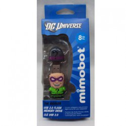 PENDRIVE THE RIDDLER  - DC UNIVERSE -  8GB