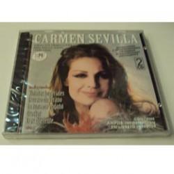 CD CARMEN SEVILLA TODAS SUS GRABACIONES PHILIPS 1959-1965