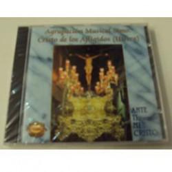 AGRUPACION MUSICAL  STMO-CRISTO DE LOS AFLIJIDOS (UTRERA)