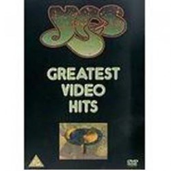 YES GREATEST HITS