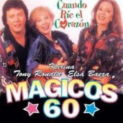 CASSETTE VARIOS MAGICOS 60