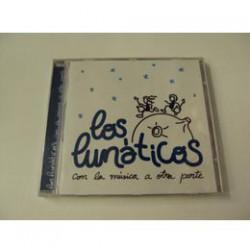 LUNATICOS,LOS CON LA MUSICA A OTRA PARTE