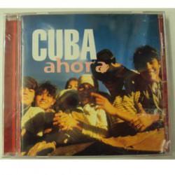 CUBA AHORA CUBA AHORA