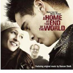 BANDA SONORA A HOME AT THE END OF THE WORLD