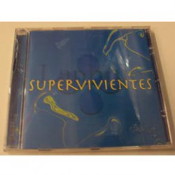 CD VARIOS -SUPERVIVIENTES LANBRUE