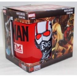 TAZA ANT-MAN (HOMBRE HORMIGA) MARVEL COMICS