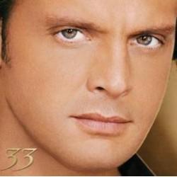 CD LUIS MIGUEL   33