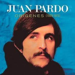 CD JUAN PARDO  ORIGENES (1969-1973) VOL.1