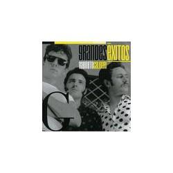 CD GABINETE CALIGARI  GRANDES EXITOS