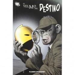 EL YELMO DEL DESTINO EL YELMO DEL DESTINO