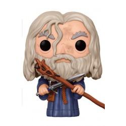 El Señor de los Anillos POP! Movies Vinyl Figura Gandalf 9 cm