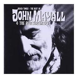 CD JOHN MAYALL & THE BLUESBREAKERS -THE BEST OF-