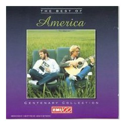 CD AMERICA THE BEST OF