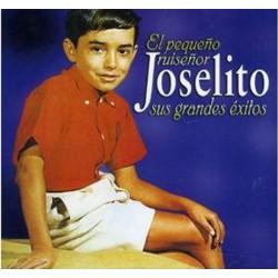 CD JOSELITO EL PEQUEÑO RUISEÑOR / GRAND. EXITOS