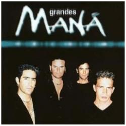 CD MANA GRANDES MANA