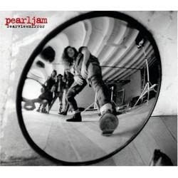 CD PEARLJAM - REARVIEWMIRROR