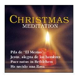 CD VARIOS CHRISTMAS MEDITATION