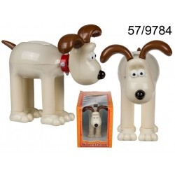 Figura con movimento, Gromit
