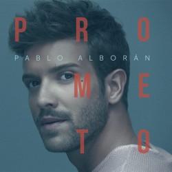CD PABLO ALBORAN -PROMETO-