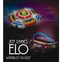 CD+DVD JEFF LYNNES -ELO- WEMBLEY OR BUST