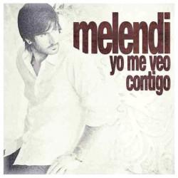 CD MELENDI -YO ME VEO CONTIGO- EDIC. ESPECIAL 2CDs