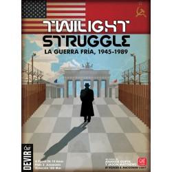 TWILIGHT STRUGGLE -JUEGO DE MESA
