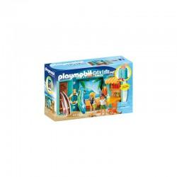 Playmobil City Lyfe