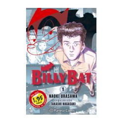 BILLY BAT Nº 01