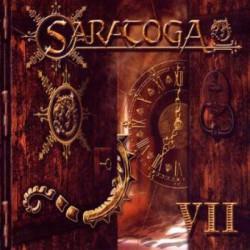 CD SARATOGA -VII-