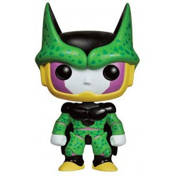 Dragonball Z POP! Vinyl Figura Perfect Cell 10 cm