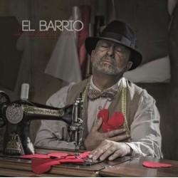CD EL BARRIO -LAS COSTURAS DEL ALMA-