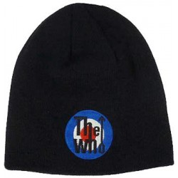 GORRO THE WHO