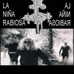 CD LA NIÑA RABIOSA -LA NIÑA RABIOSA-