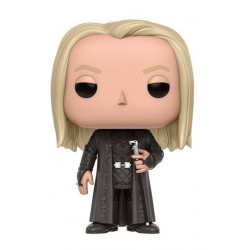 Harry Potter POP! Movies Vinyl Figura Lucius Malfoy 9 cm