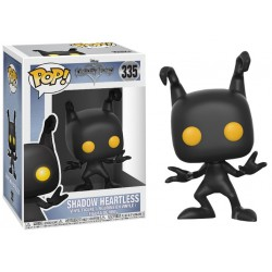 Funko Pop -Figurine Disney kingdom Hearts - Shadow heartless Chase Pop 10cm