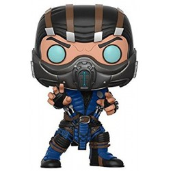 Mortal Kombat POP! Games Vinyl Figuren Subzero 9 cm