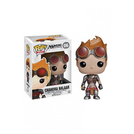 Magic the Gathering POP! Vinyl Figura Chandra Nalaar 10 cm
