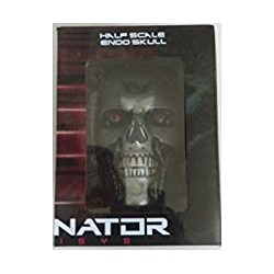 Terminator Genisys Half scale endo Skull by Chronicle
