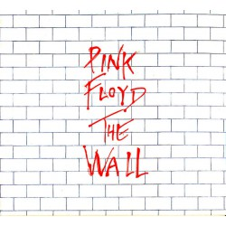 CD PINK FLOYD -THE WALL-  2CD