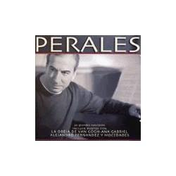 CD JOSE LUIS PERALES -30 GRANDES CANCIONES- INCLUYE DUETOS
