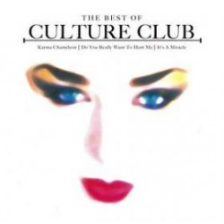 CD CULTURE CLUB -THE BEST OF-