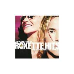 CD ROXETTE -HITS- 20 GREATEST SONGS