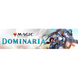 Magic the Gathering -Mazo de Dominaria- castellano