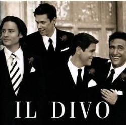 CD IL DIVO -IL DIVO-