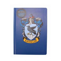 Harry Potter Libreta A5 Ravenclaw