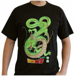 CAMISETA - Dragon Ball - Shenron - TALLA S