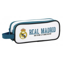 PORTATODO DOBLE REAL MADRID 17/18