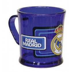 TAZA TRANSLUCIDA REAL MADRID