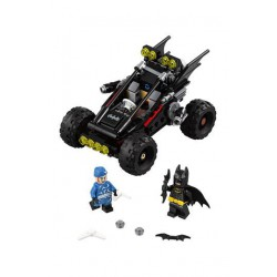 The LEGO Batman Movie  Batbuggy