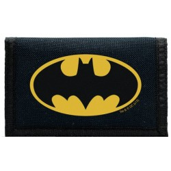 Cartera Billetera BATMAN